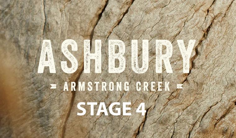 Ashbury Estate, Armstrong Creek