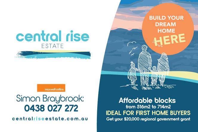 Central Rise Estate