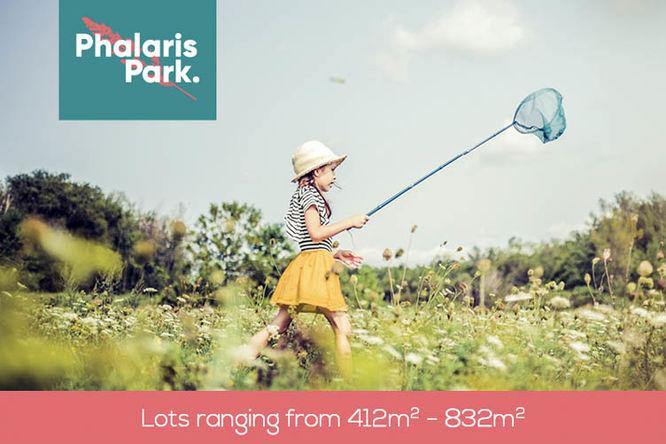 Phalaris Park Stage 9A