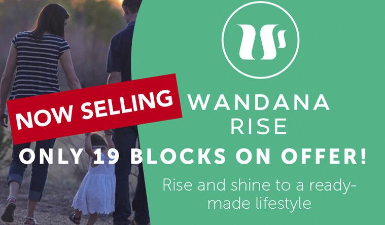 Wandana Rise Estate