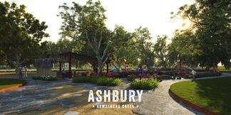 Ashbury Estate Stage 16A