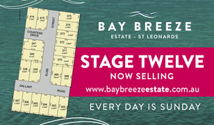 Bay Breeze Estate Stage 12
