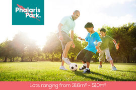 Phalaris Park Stage 6