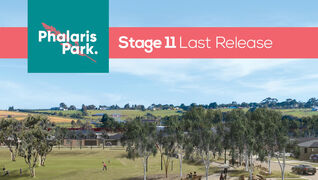 Phalaris Park Stage 11