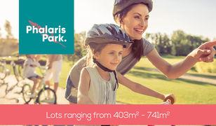 Phalaris Park Stage 9B