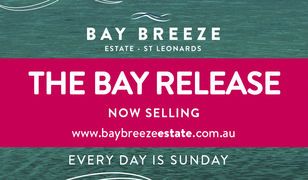The Bay Release