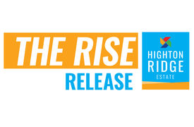 The Rise Release
