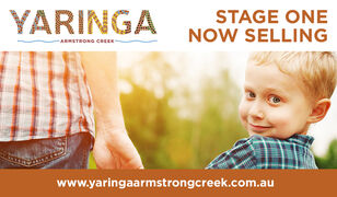Yaringa Estate, Stage 1